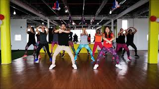 Fiesta Don Miguelo  by MD TWINS / ZUMBA