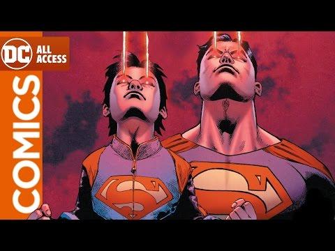 Superman & Son Kill Eradicator?