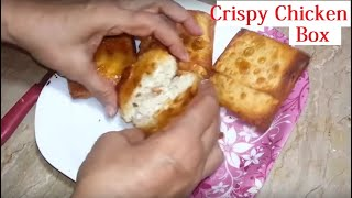 Chinese Patties Recipe by hamida dehlvi