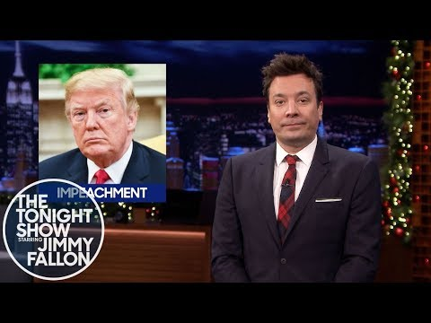 News Smash:Trump's Impeachment, Putin's Press Conference, The Rise of Skywalker, Xmas Weed