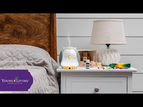 feather-the-owl-kids-ultrasonic-diffuser-|-young-living-essential-oils