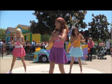 Lego Friends Live
