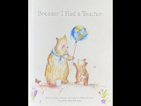 Concrete Primary Students' Read Aloud Book to the Teachers