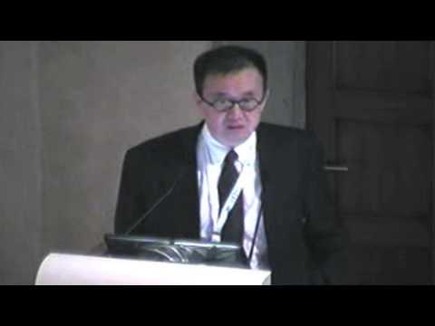 3 - I canali distributivi nel mercato cinese: il contract - Mr. JC Ning - Publisher di Domus China
