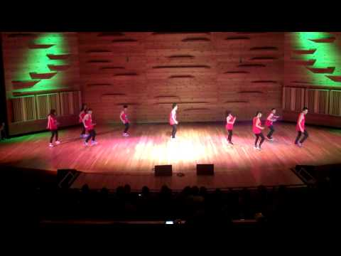 PRIDE 3 Dance Competition - HipTop
