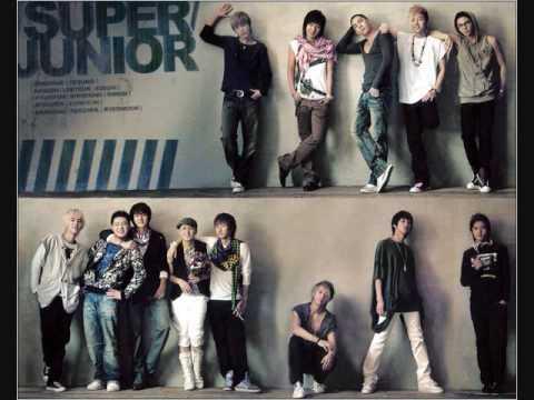 Disco Drive - Super Junior [Audio] mp3