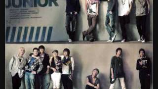Disco Drive - Super Junior [Audio]