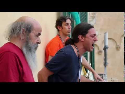 #URLA – Sound paradeUn mix unico tra street-carn...