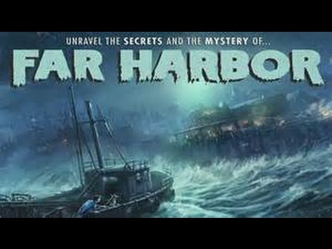Let's Play Fallout 4: Far Harbor - Part 16 - Harbor Grand Hotel