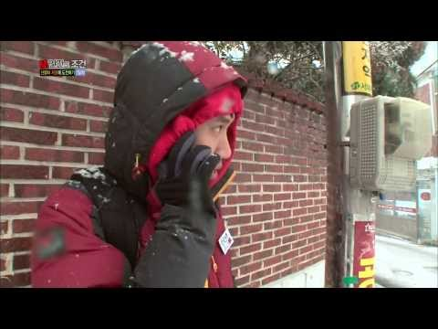 The Human Condition | 인간의 조건 : Challenging Zero Heating Costs, part 1 - Part 4 (2014.01.25)
