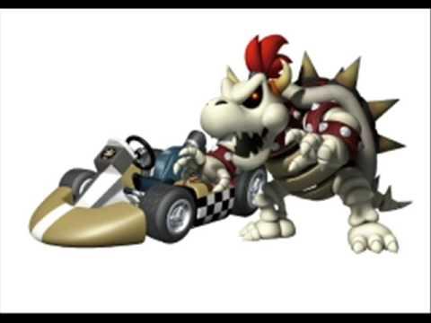 Mario Kart Wii Tips Cheats Series Character Unlockables