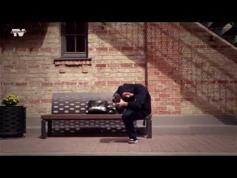 Rusya   HipHop   Ghetto Dance Academy