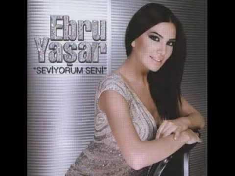 Ebru Yasar 2008   Atesim Var Külüm Yok