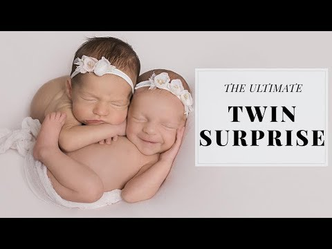 ULTIMATE Twin Christmas Surprise!