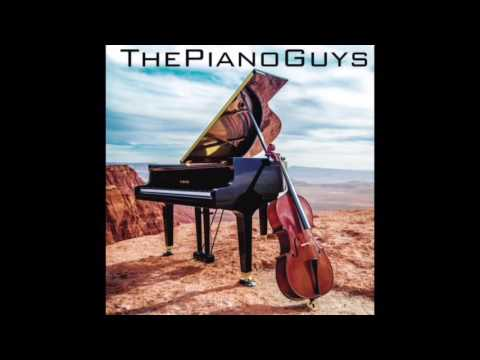 Over the Rainbow / Simple Gifts | The Piano Guys