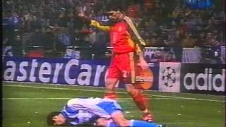 Европейская футбольная неделя. Десятка от 24.02.2001.mpg