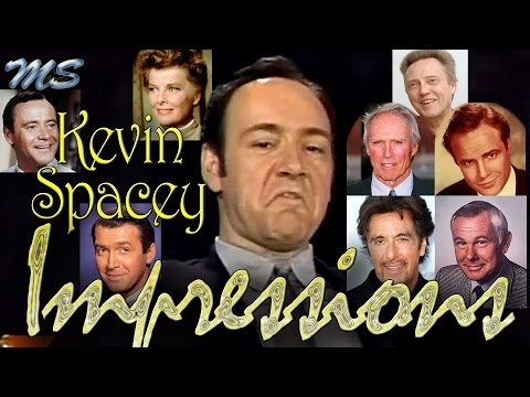 Kevin's Impressions - Impersonations