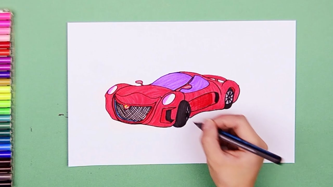 How To Draw Super Speedo Kicko Super Speedo Youtube
