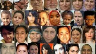 Part 2   Pale BEDOUIN Arabs vs original CUSHITES Black Arabs   Sudanese owned ARABIA