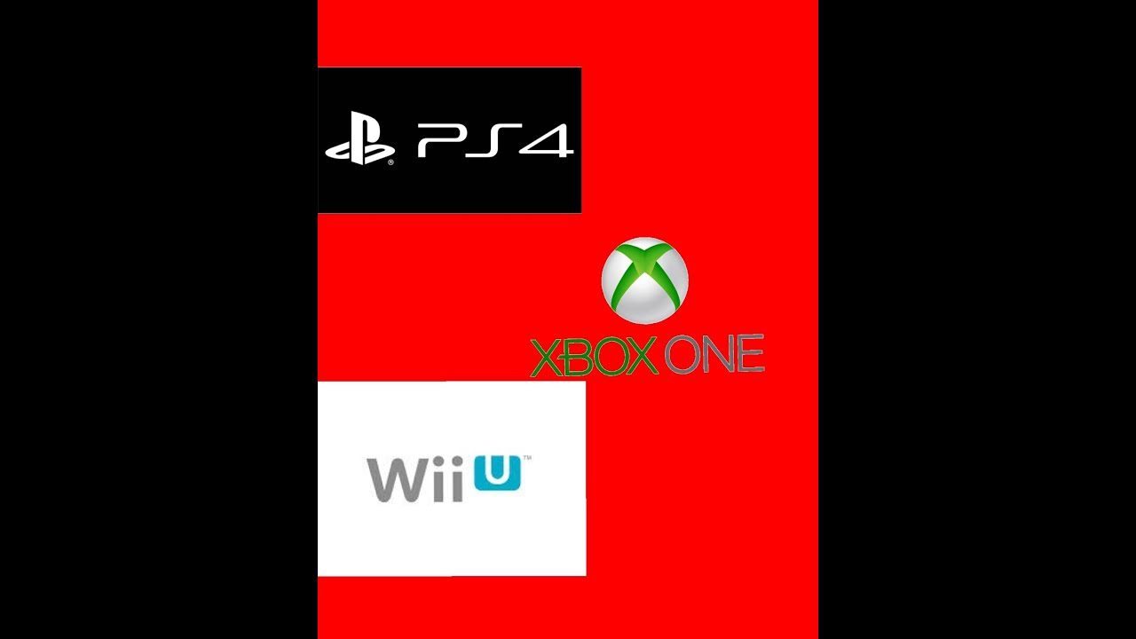 Videogame news xbox one 600, wii u powerful,ps4 a gamin con