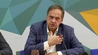 Për Bashkimin Evropian, Lleshi vlen - Top Channel Albania - News - Lajme