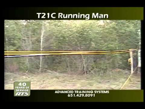 T21C Moving Target System from Advanced Training Systems  YouTube