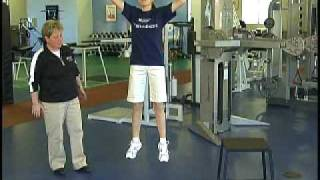 acl injury prevention what causes acl injury and simple exercises to prevent it