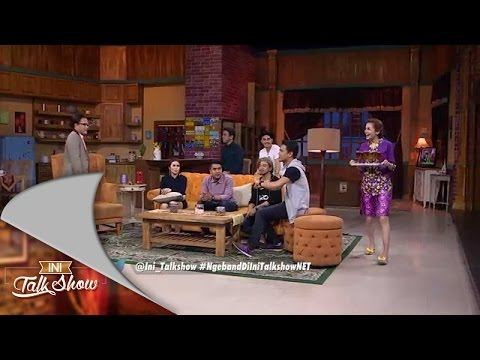 Ini Talk Show - 1 Desember 2014 Part 2/4 - Geisha