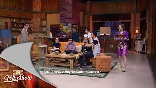 ini talk show 1 desember 2014 part 2 4 geisha