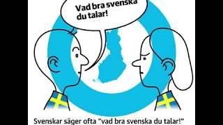 Finland 100 år – finländsk historia på 100 sekunder