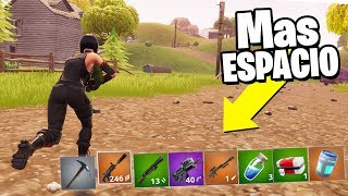 7 *NUEVOS TRUCOS* en Fortnite Battle Royale  🎈🤔