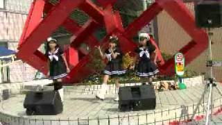 第3回ひろしまロコドルフェスティバル HFN(アクターズスクール広島) By...