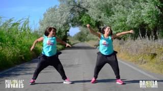 Remedy - Machel Montano - Coreografía by Pili Joyares y Daniela Veliz Joyares