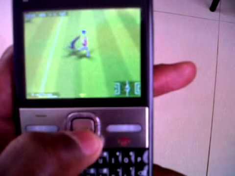 symbian game 4 nokia E5