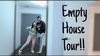 ♡ Empty House Tour 2020! | Amy Lee Fisher ♡