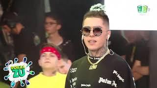 Lino Golden feat. Aqua Boys (ESTRADA STUDIO) - ,,Sus ca Jordan & ,,Panamera FORZA ZU 2 ...