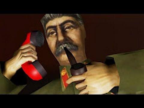 Симулятор Сталина Calm Down Stalin Скачать - фото 5