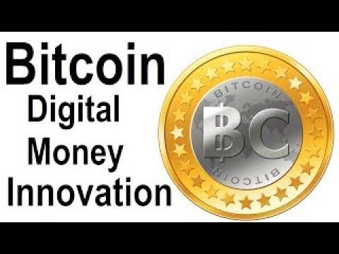 Bitcoin Digital Money Innovation CryptoCurrency P2P BlockChain Liberty BTC4 Game ProTip EE