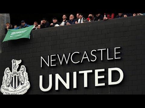 Download Saudi Era Begins at Newcastle