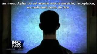 Les Messages Subliminaux - Alex Jonex - VOSTFR