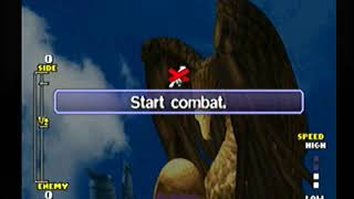 Final Fantasy 7 part 43: Fort Condor