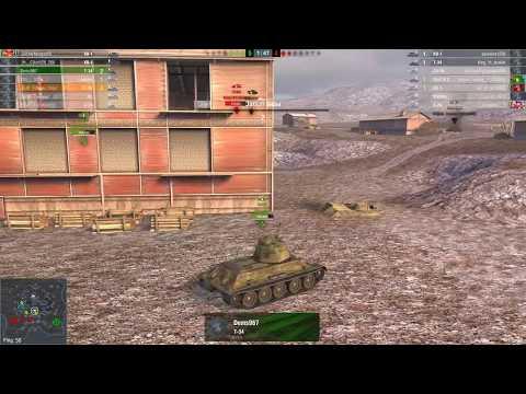 World of Tanks Blitz #2