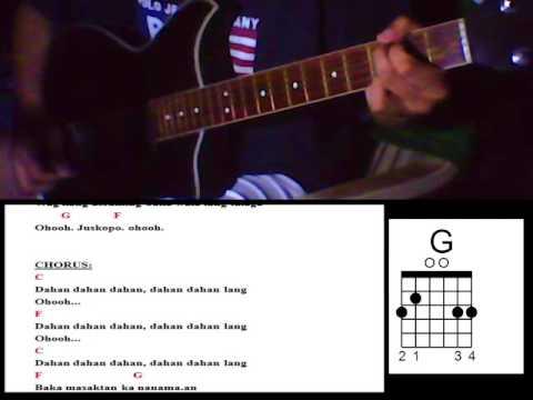 ukulele chords dating tayo celebs go dating episodes