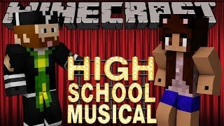 High School Musical | Minecraft Teacher Roleplay