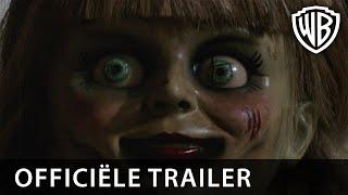 Bekijk de angstaanjagende trailer van Annabelle Comes Home