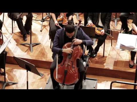 Bottermund-Starker Variations Paganini (Complete) LIVE: Santiago Cañón Valencia