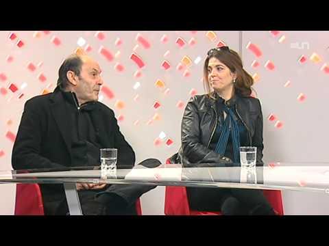 Pardonnez-moi - Agnès Jaoui & Jean-Pierre Bacri