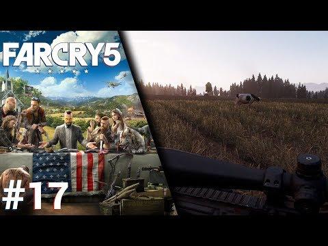 Far Cry 5 - Episode #17 - Davenport Farm