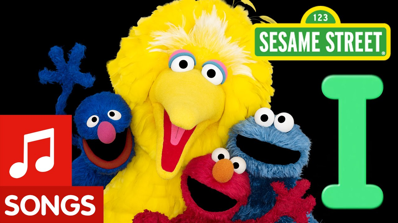 elmo letter of the day song sesame letter i letter of the day 21468