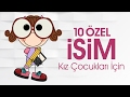 Best 100 Turkish Baby Girl Names 2019